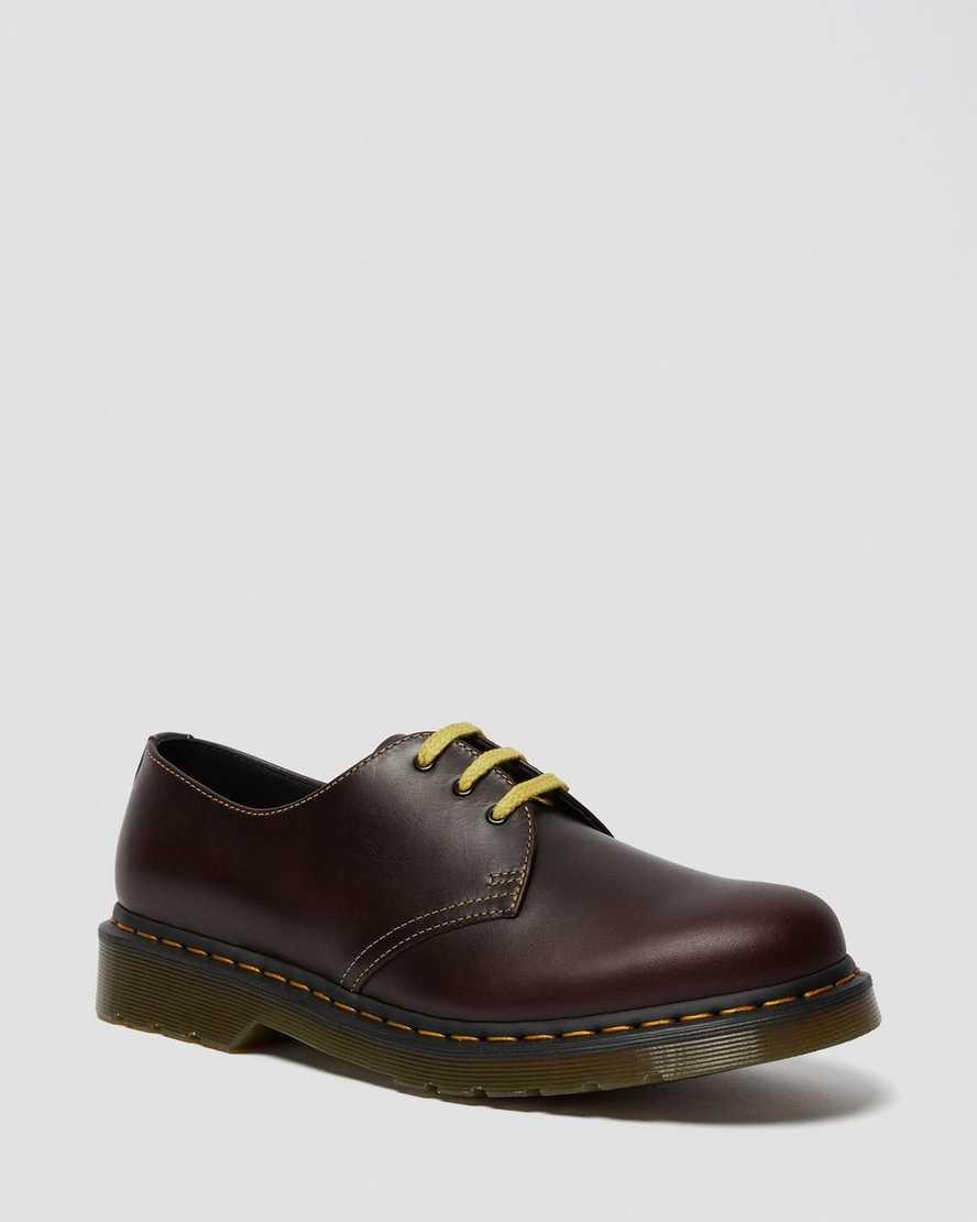 1461 Atlas Leather Oxford Shoes | Dr Martens