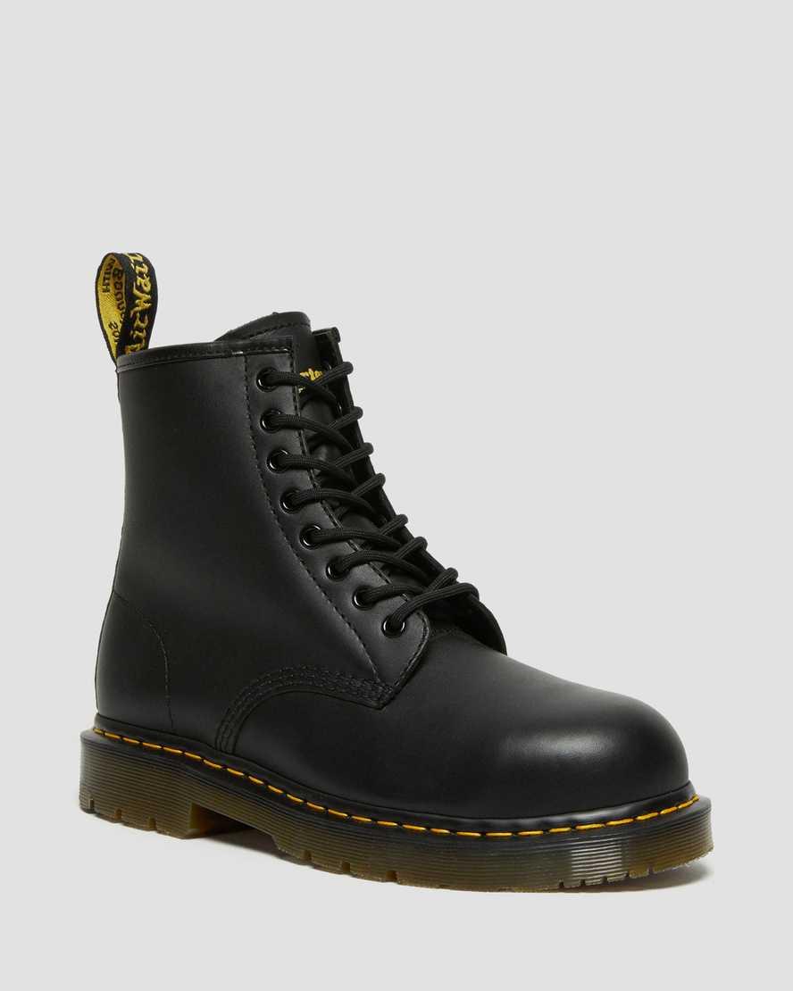 https://i1.adis.ws/i/drmartens/26307001.87.jpg?$large$1460 Slip Resistant Steel Toe Boots | Dr Martens