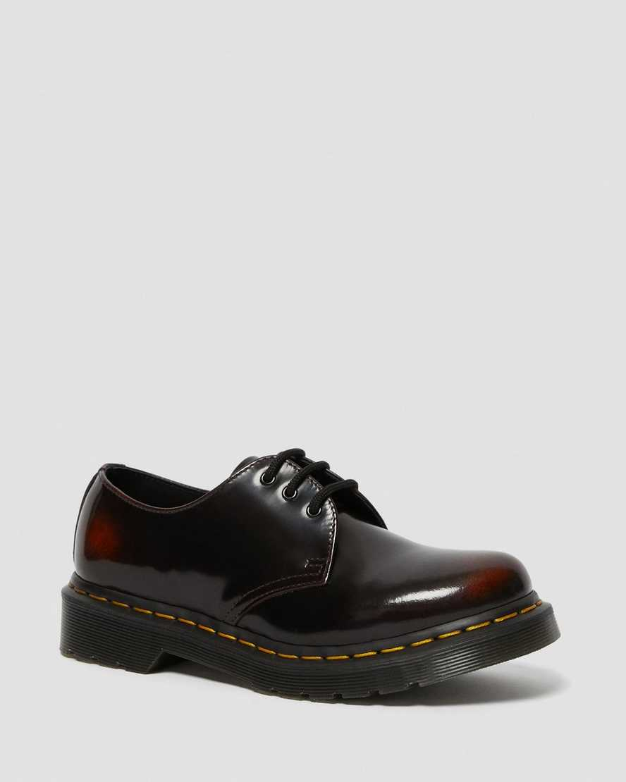 1461 WOMEN'S ARCADIA LEATHER OXFORD SHOES | Dr Martens