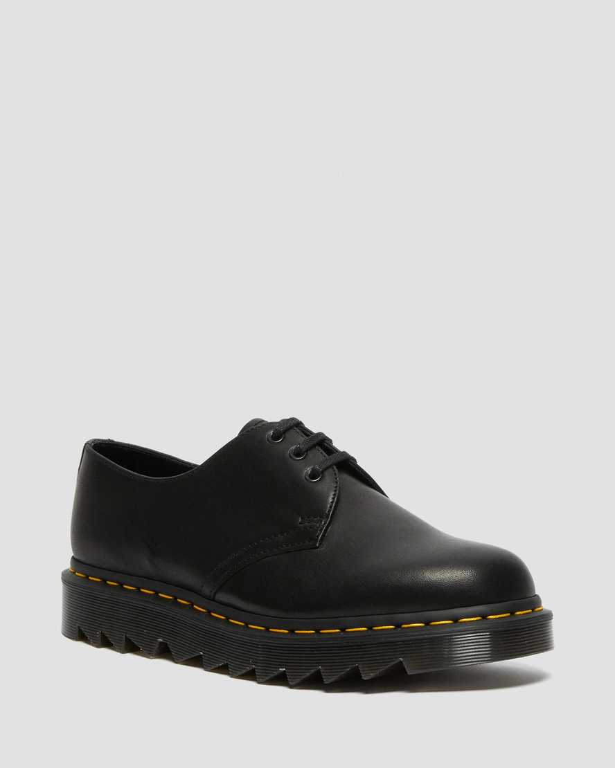1461 ZIGGY LEATHER OXFORD SHOES | Dr Martens
