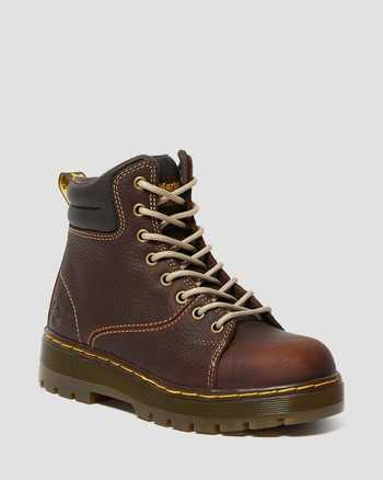 TEAK   Boots   Dr. Martens