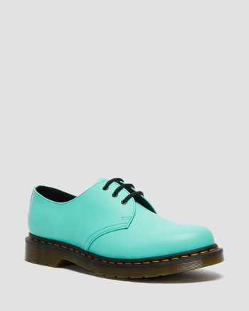 PEPPERMINT GREEN | Shoes | Dr. Martens