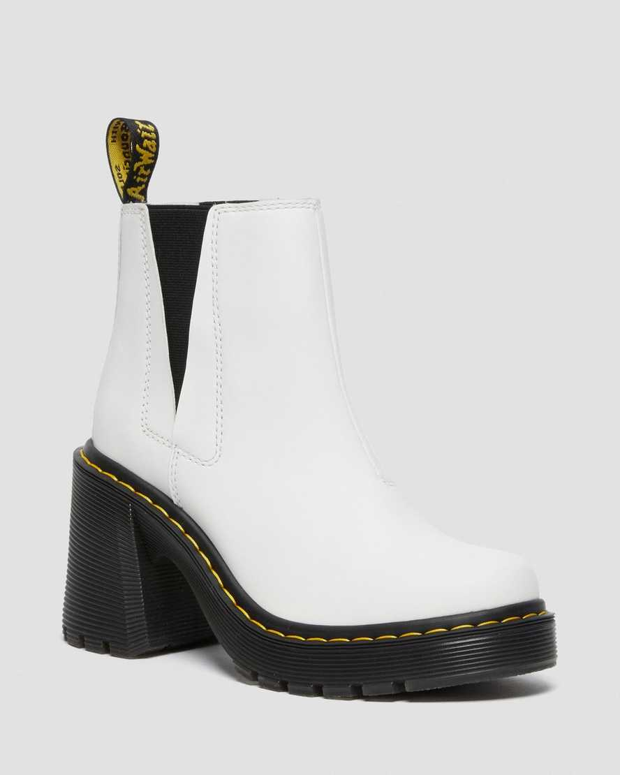 https://i1.adis.ws/i/drmartens/26440100.88.jpg?$large$Spence Leather Flared Heel Chelsea Boots | Dr Martens