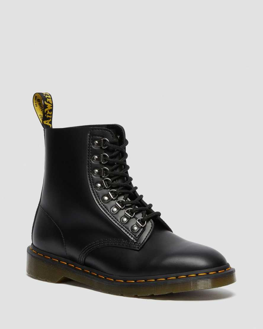 https://i1.adis.ws/i/drmartens/26531001.88.jpg?$large$1460 Pascal Verso Smooth Leather Lace Up Boots | Dr Martens