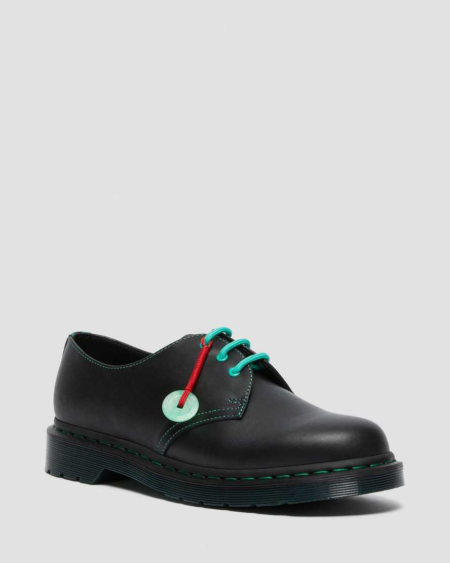 https://i1.adis.ws/i/drmartens/26577001.89.jpg?$large$1461 Chinese New Year Leather Oxford Shoes | Dr Martens