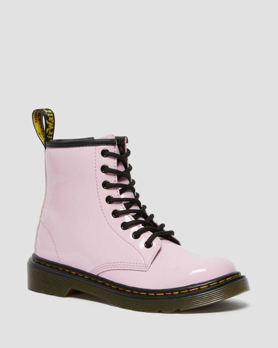 https://i1.adis.ws/i/drmartens/26601322.88.jpg?$large$Junior 1460 Patent Leather Ankle Boots | Dr Martens