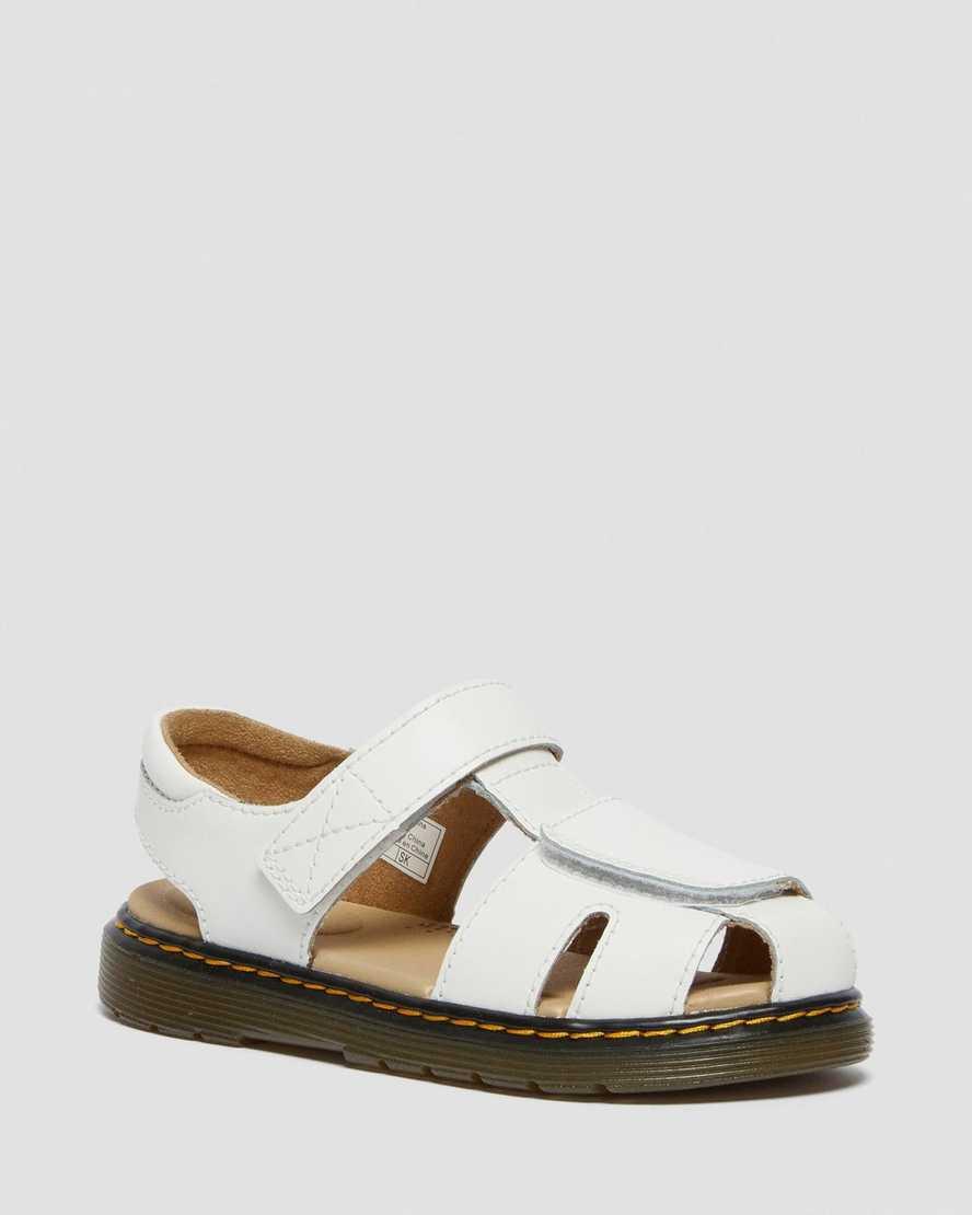 https://i1.adis.ws/i/drmartens/26619100.88.jpg?$large$Junior Moby II Leather Strap Sandals | Dr Martens