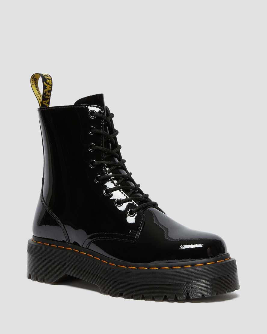 https://i1.adis.ws/i/drmartens/26646001.88.jpg?$large$Jadon Patent Leather Platform Boots | Dr Martens