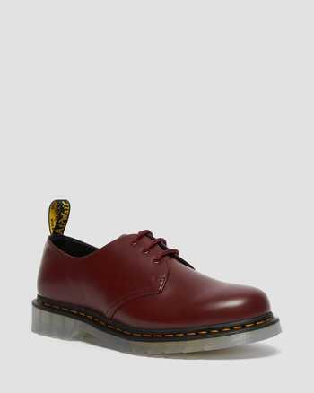 CHERRY RED | Schuhe | Dr. Martens