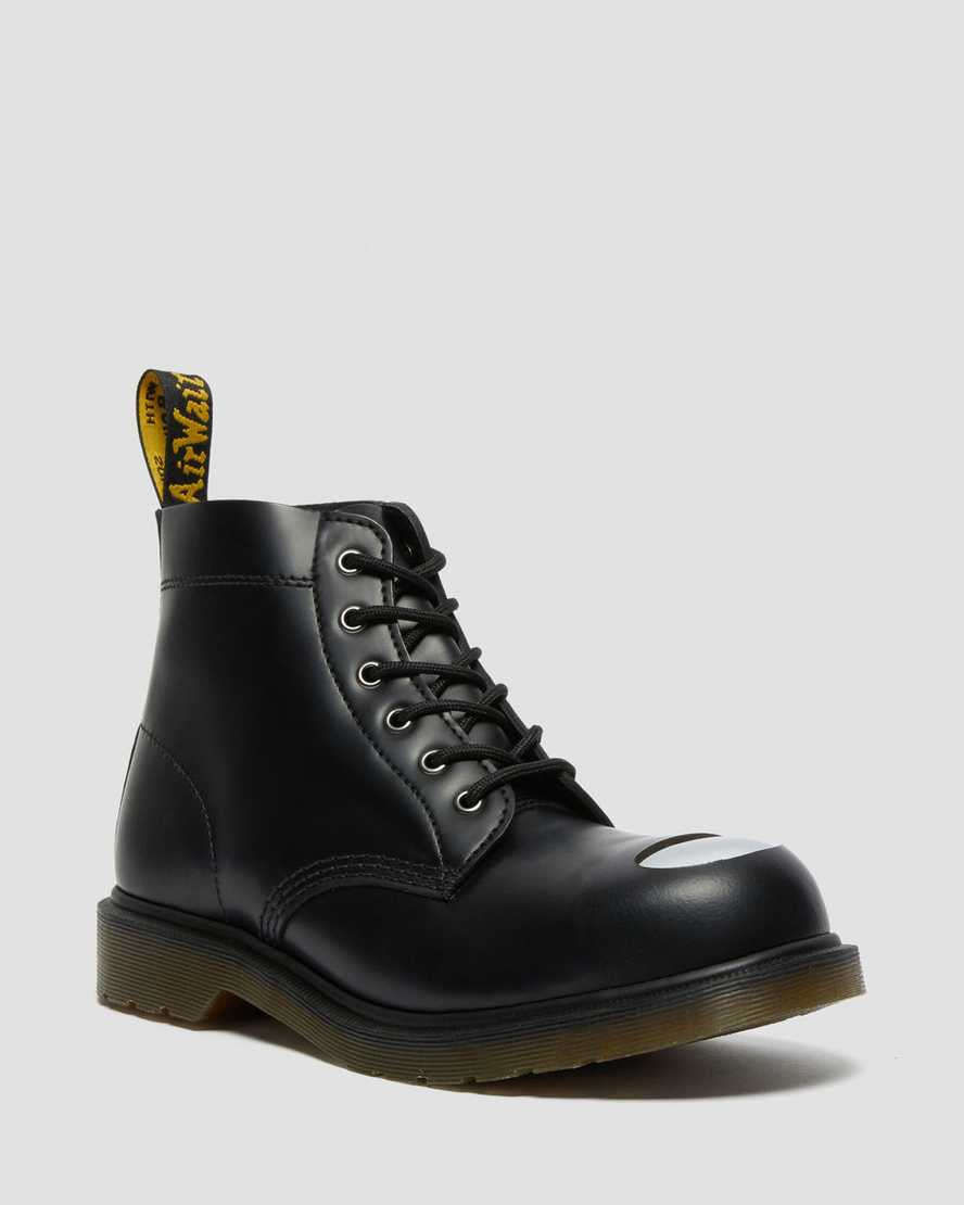 https://i1.adis.ws/i/drmartens/26660001.88.jpg?$large$101 Exposed Steel Toe Leather Ankle Boots   Dr Martens