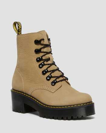SAND | Boots | Dr. Martens