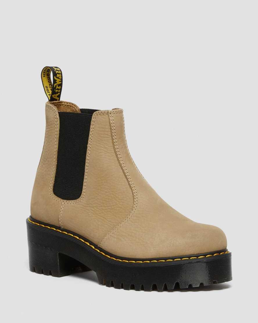 https://i1.adis.ws/i/drmartens/26668273.88.jpg?$large$Rometty Women's Nubuck Leather Platform Chelsea Boots   Dr Martens