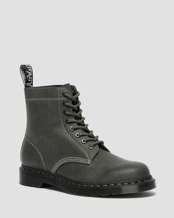 IVY GREEN | Boots | Dr. Martens