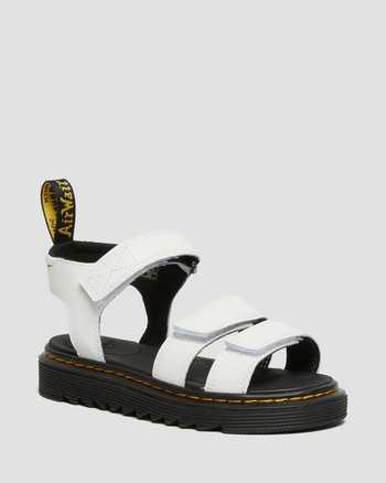 WHITE | Sandales | Dr. Martens