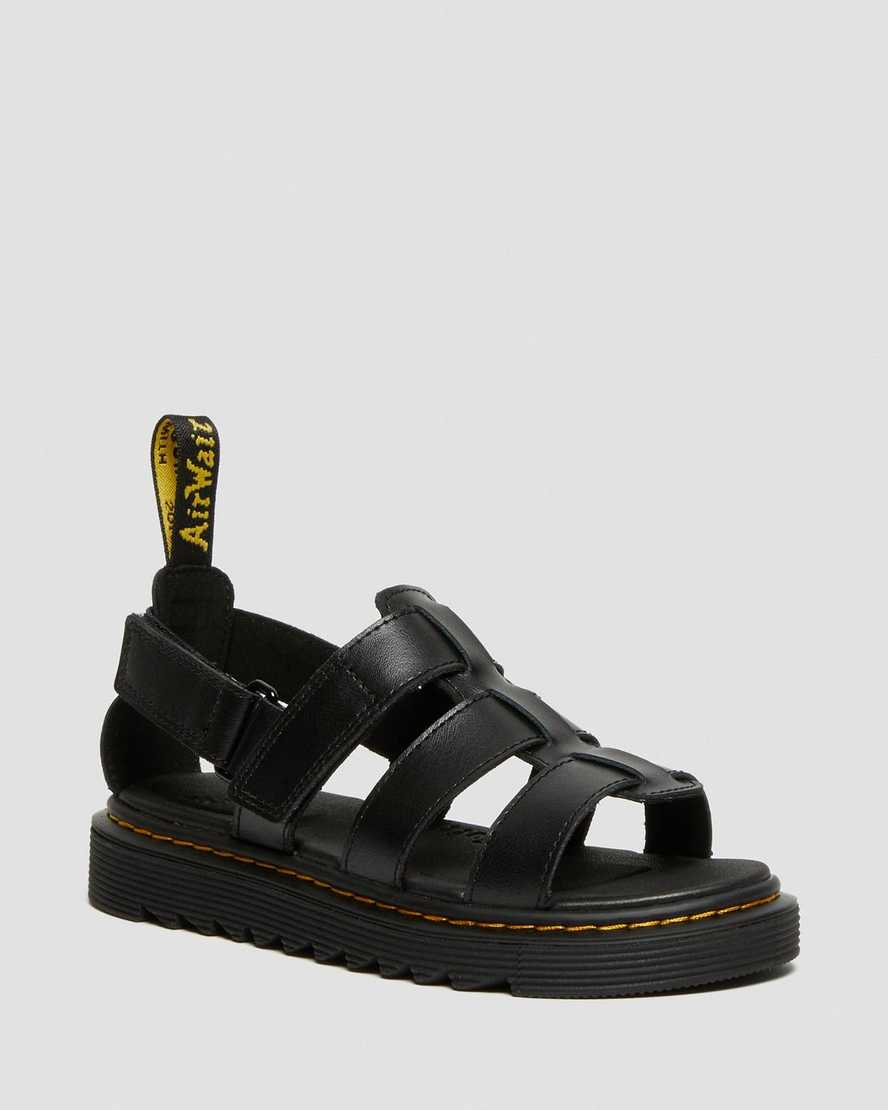 https://i1.adis.ws/i/drmartens/26690001.88.jpg?$large$Junior Terry Leather Strap Sandals | Dr Martens