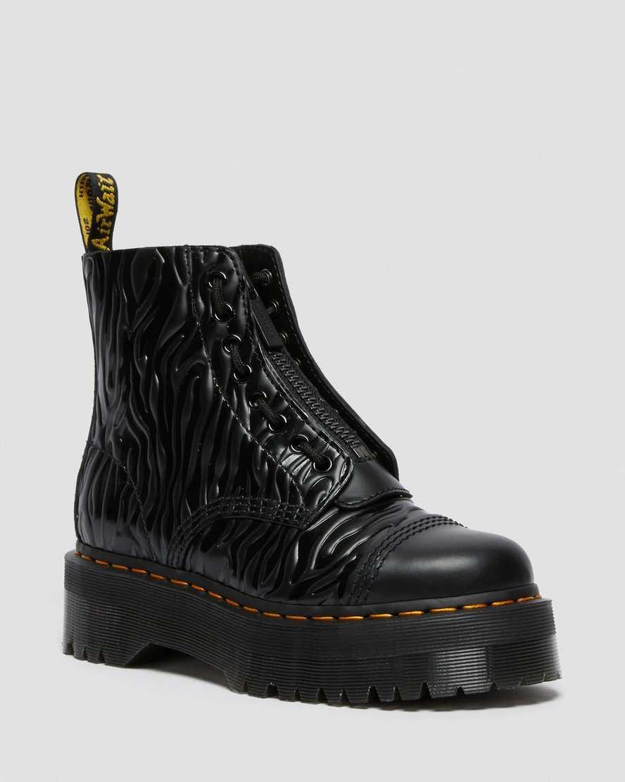 https://i1.adis.ws/i/drmartens/26704001.88.jpg?$large$Sinclair Zebra Emboss Smooth Leather Platform Boots   Dr Martens