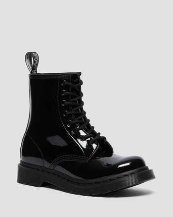 BLACK | Bottes | Dr. Martens