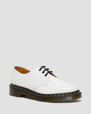 WHITE | Shoes | Dr. Martens