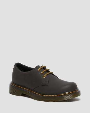 DARK BROWN | Shoes | Dr. Martens