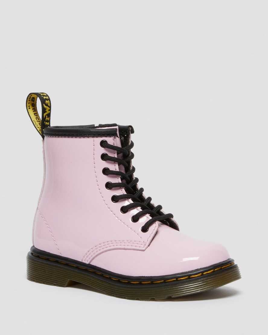 https://i1.adis.ws/i/drmartens/26771322.88.jpg?$large$Toddler 1460 Patent Leather Lace Up Boots | Dr Martens