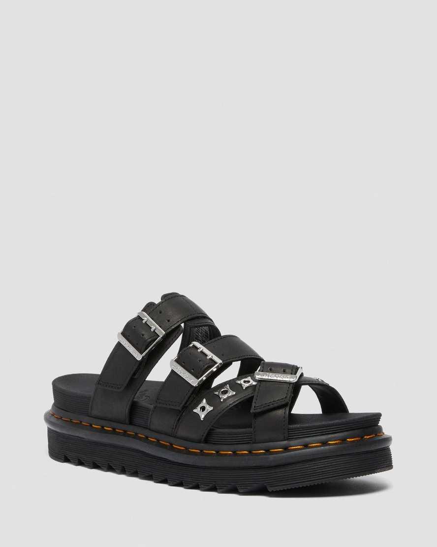 https://i1.adis.ws/i/drmartens/26779001.88.jpg?$large$Ryker II Hardware Leather Strap Slide Sandals   Dr Martens