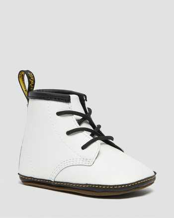 WHITE | Boots | Dr. Martens