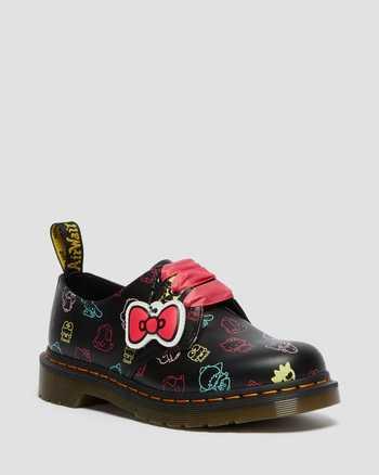 BLACK+MULTI | Shoes | Dr. Martens