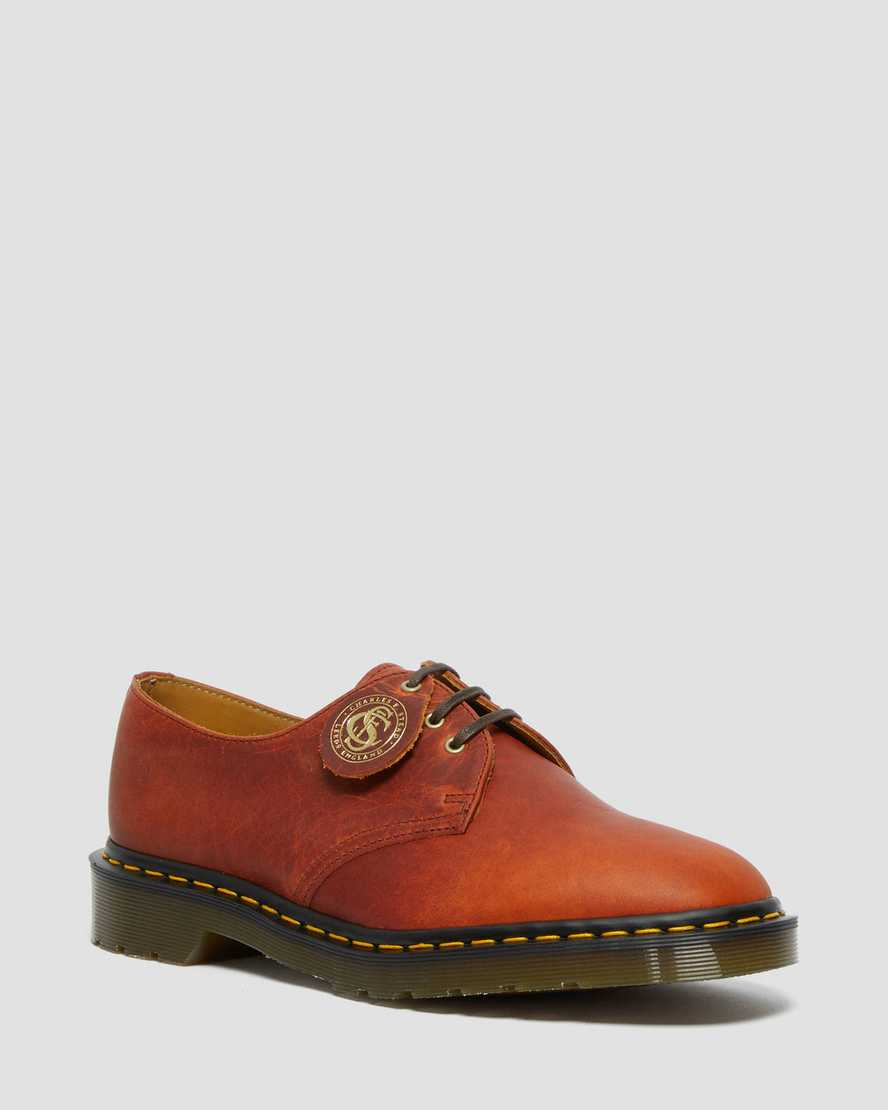 Scarpe di pelle 1461Scarpe di pelle 1461 | Dr Martens