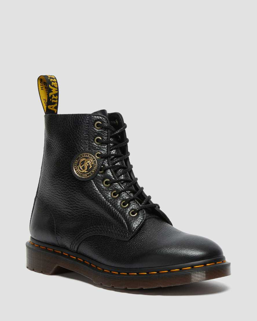 DR MARTENS 1460 Pascal stivaletto in pelle