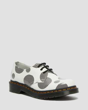 WHITE+BLACK | Shoes | Dr. Martens