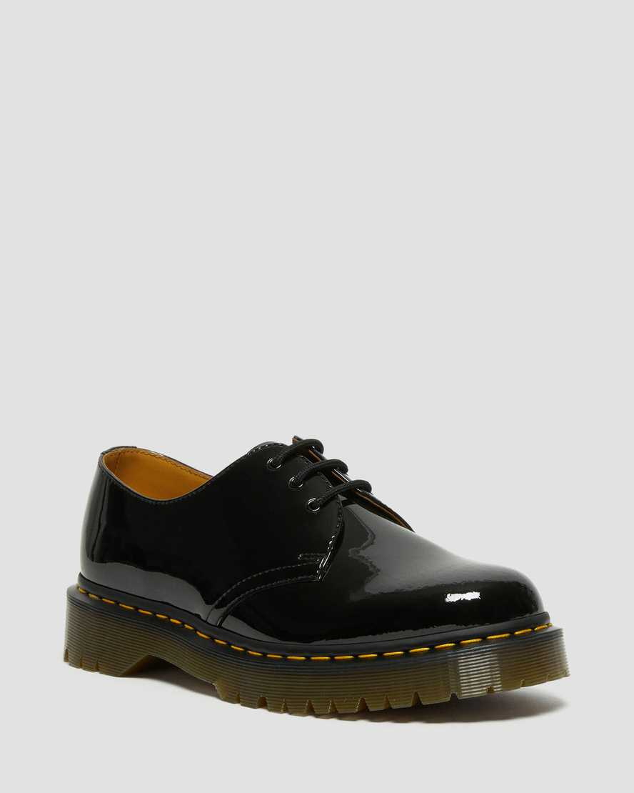 https://i1.adis.ws/i/drmartens/26888001.88.jpg?$large$1461 Bex Patent Leather Shoes | Dr Martens