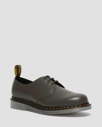 KHAKI GREY | Zapatos | Dr. Martens