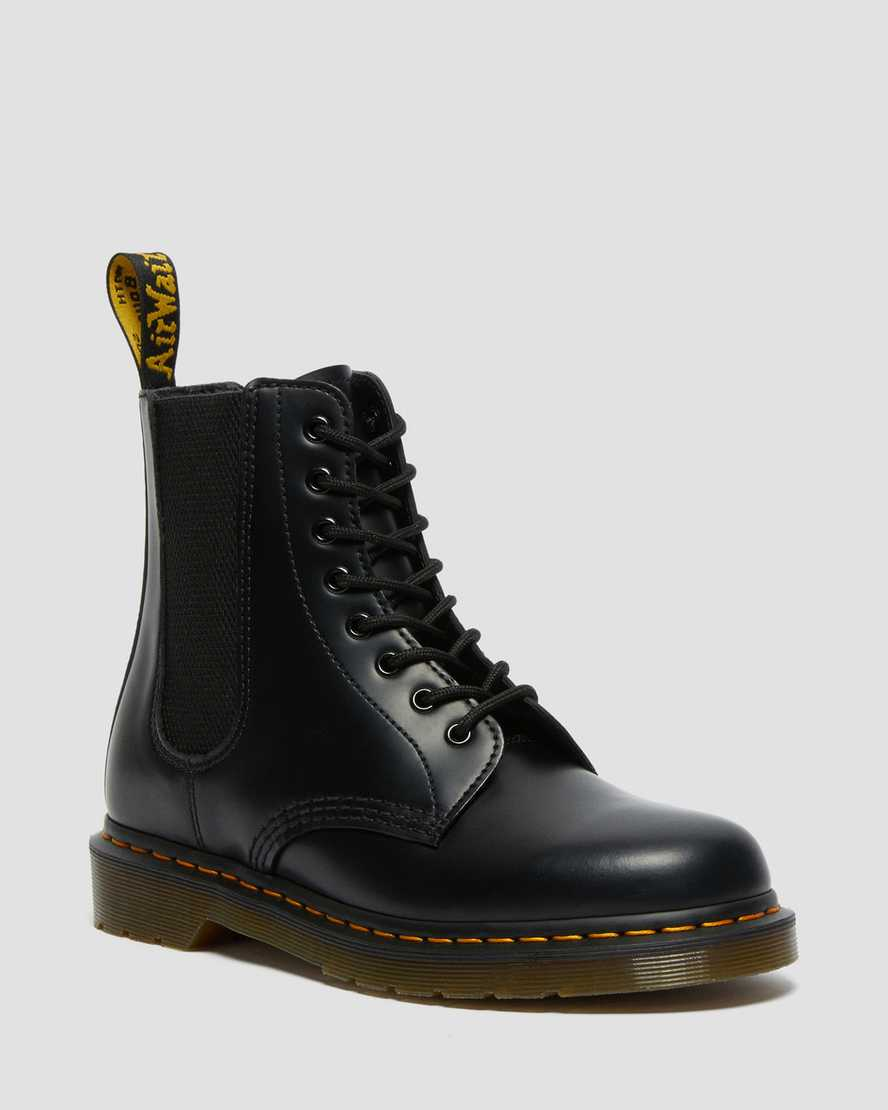 https://i1.adis.ws/i/drmartens/26962001.88.jpg?$large$1460 Harper Smooth Leather Lace Up Boots   Dr Martens