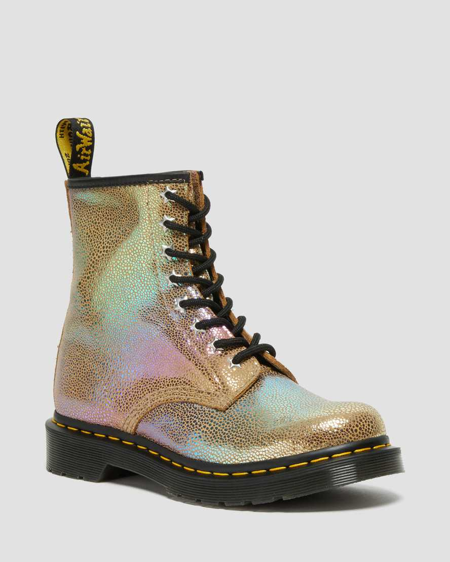https://i1.adis.ws/i/drmartens/26963273.88.jpg?$large$1460 Rainbow Ray Suede Lace Up Boots | Dr Martens