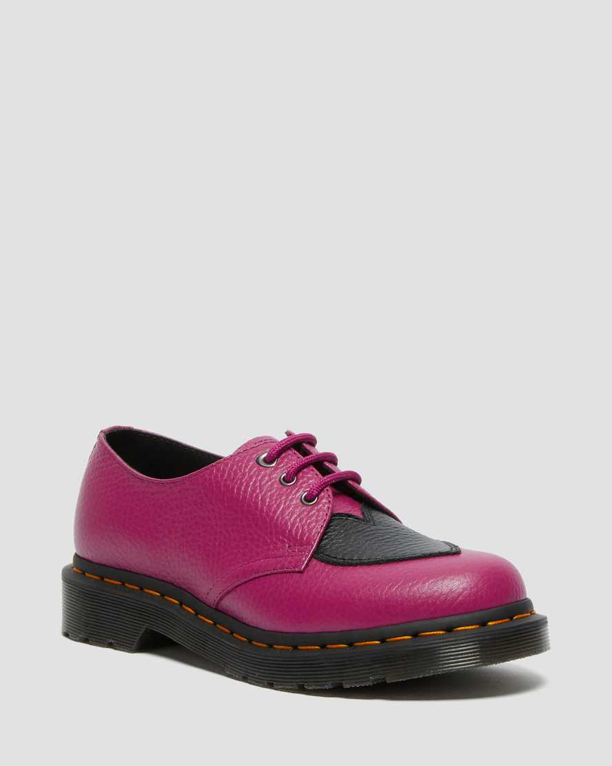https://i1.adis.ws/i/drmartens/26965673.87.jpg?$large$1461 Amore Leather Oxford Shoes | Dr Martens
