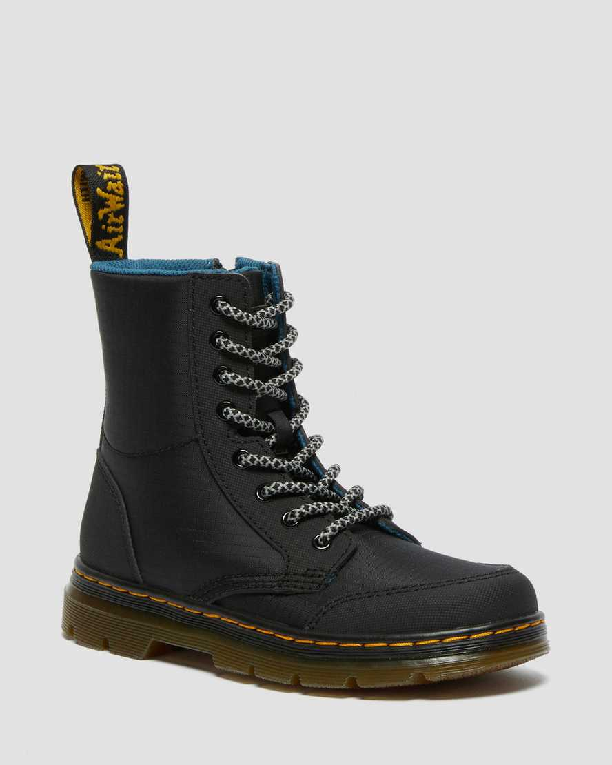 https://i1.adis.ws/i/drmartens/26990001.88.jpg?$large$Junior Combs Utility Boots | Dr Martens