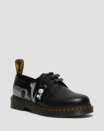 BLACK+MULTI | Zapatos | Dr. Martens