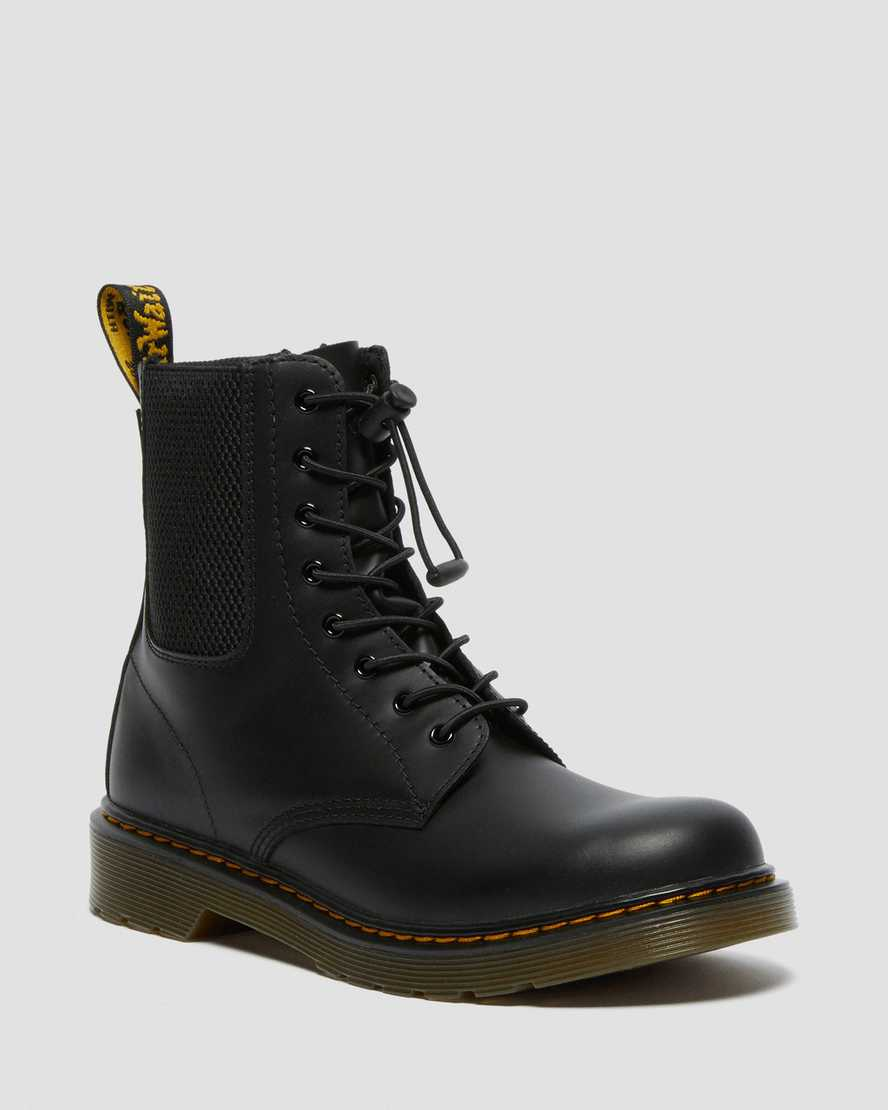 https://i1.adis.ws/i/drmartens/27083001.88.jpg?$large$Youth 1460 Harper Leather Boots | Dr Martens