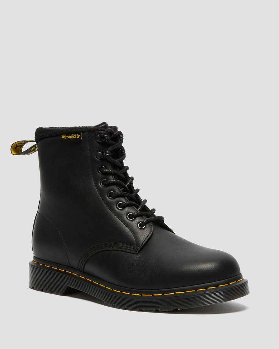 https://i1.adis.ws/i/drmartens/27084001.88.jpg?$large$1460 Pascal Warmwair Leather Lace Up Boots | Dr Martens