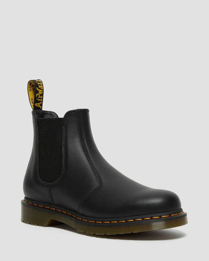 https://i1.adis.ws/i/drmartens/27100001.88.jpg?$large$2976 Nappa Leather Chelsea Boots   Dr Martens