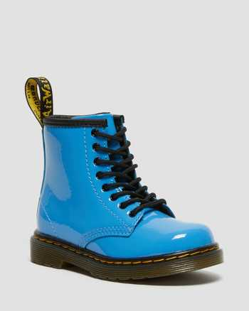 MID BLUE | Stivali | Dr. Martens