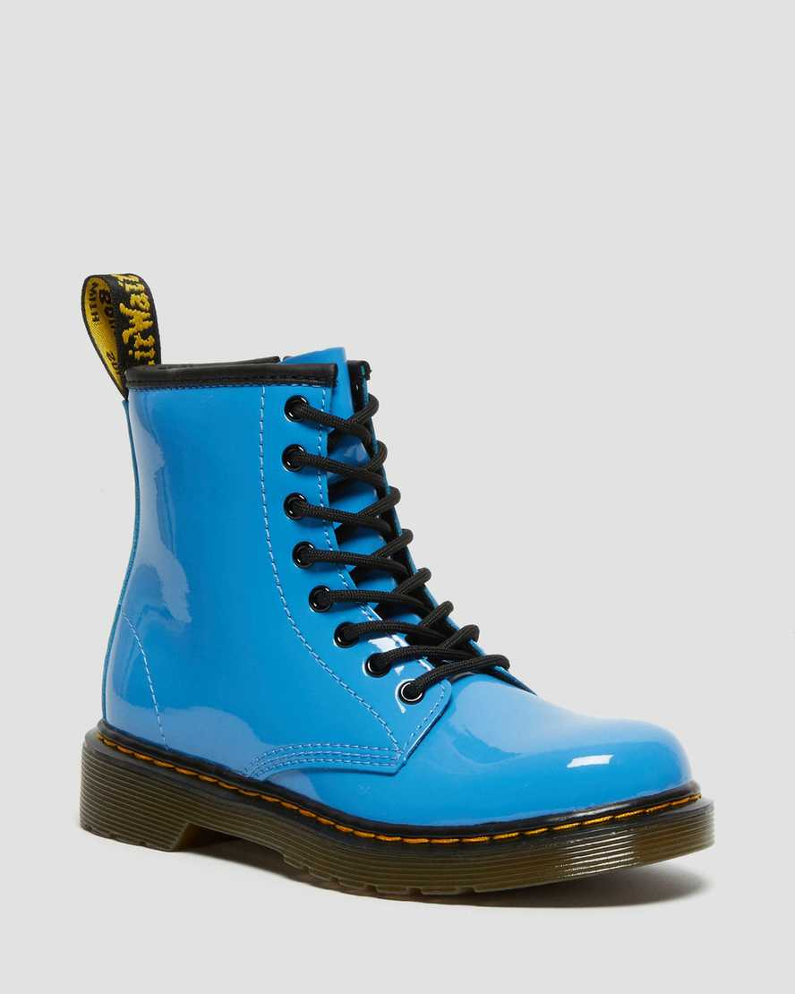 https://i1.adis.ws/i/drmartens/27107416.88.jpg?$large$Junior 1460 Patent Leather Lace Up Boots | Dr Martens