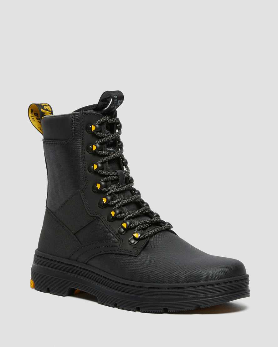 https://i1.adis.ws/i/drmartens/27117001.88.jpg?$large$Iowa Coated Canvas Mix Casual Boots   Dr Martens