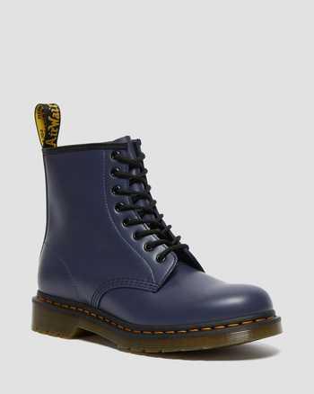 INDIGO | Boots | Dr. Martens