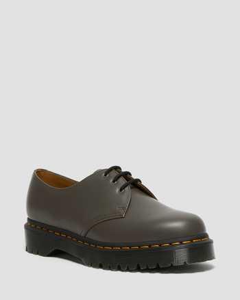 KHAKI GREY | Chaussures | Dr. Martens