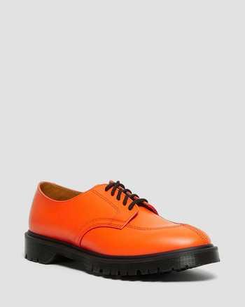 ORANGE | Shoes | Dr. Martens