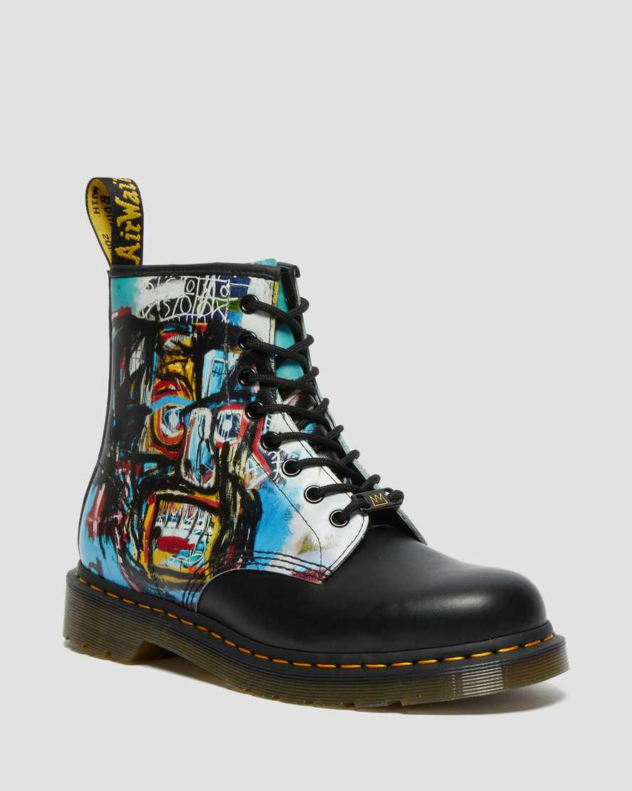 https://i1.adis.ws/i/drmartens/27187001.88.jpg?$large$1460 Basquiat Leather Ankle Boots | Dr Martens