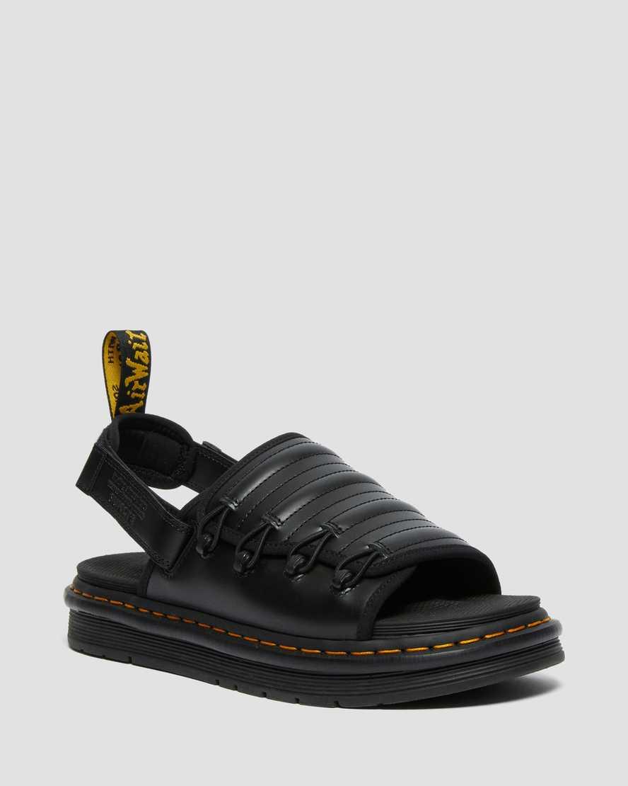Mura Suicoke Leather SandalsMura Suicoke Leather Sandals | Dr Martens
