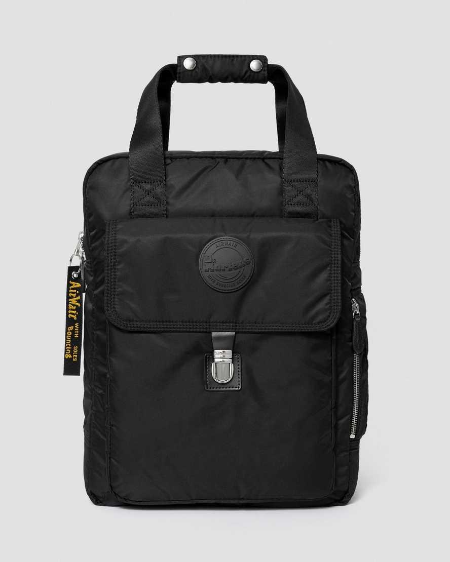 Large Nylon Backpack | Dr Martens