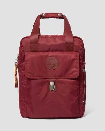 CHERRY RED | Bags & Backpacks | Dr. Martens